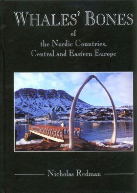 Whales' Bones of the Nordic Countries, Central and Eastern Europe