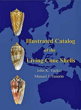 Illustrated Catalog of the Living Cone Shells
