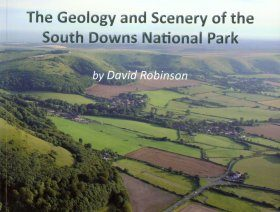 The Geology and Scenery of the South Downs National Park