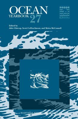Ocean Yearbook, Volume 27