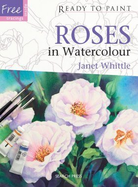 Roses in Watercolour