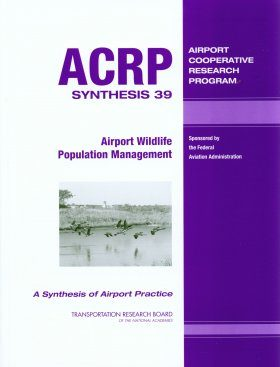 Airport Wildlife Population Management