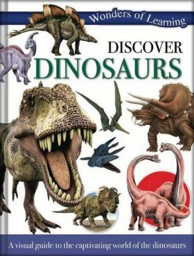 Wonders of Learning: Discover Dinosaurs