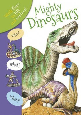 Who? What? When? Dinosaurs