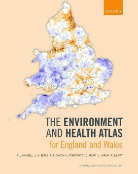 The Environment and Health Atlas for England and Wales