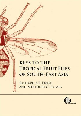 Keys to the Tropical Fruit Flies of South-East Asia (Tephritidae: Dacinae)