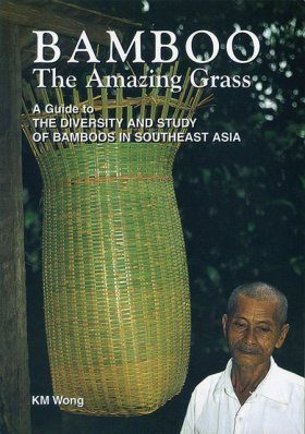 Bamboo: The Amazing Grass