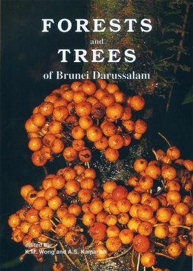 Forests and Trees of Brunei Darussalam