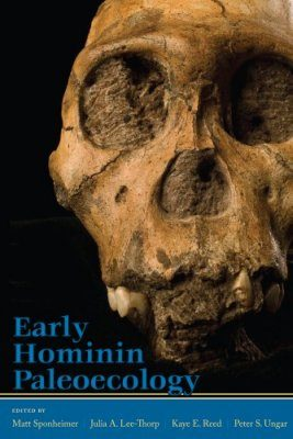 Early Hominin Paleoecology