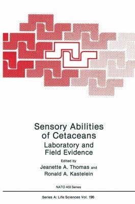 Sensory Abilities of Cetaceans