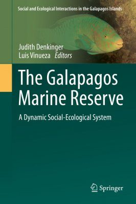 The Galapagos Marine Reserve
