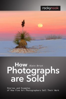 How Photographs are Sold