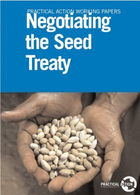 Negotiating the Seed Treaty