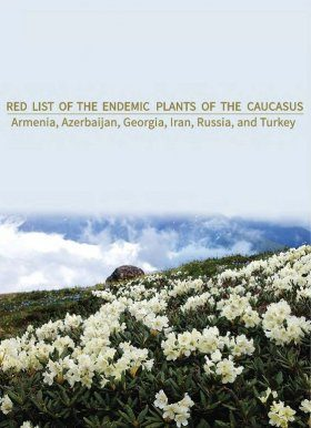 Red List of the Endemic Plants of the Caucasus