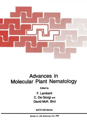 Advances in Molecular Plant Nematology