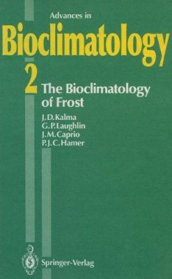 The Bioclimatology of Frost