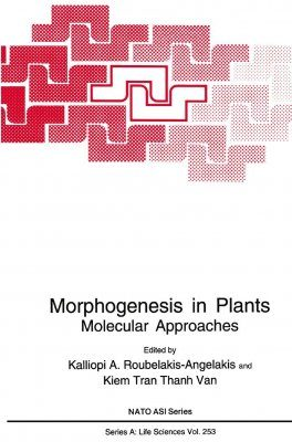 Morphogenesis in Plants