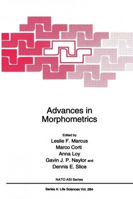 Advances in Morphometrics