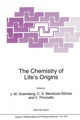 The Chemistry of Life's Origin