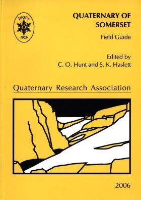 The Quaternary of Somerset