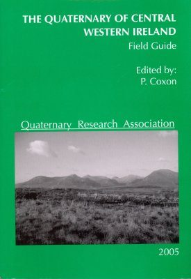 The Quaternary of Central Western Ireland