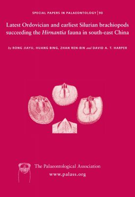 Latest Ordovician and Earliest Silurian Brachiopods Succeeding the Hirnantia Fauna in South-East China