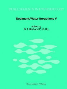 Sediment/Water Interactions V