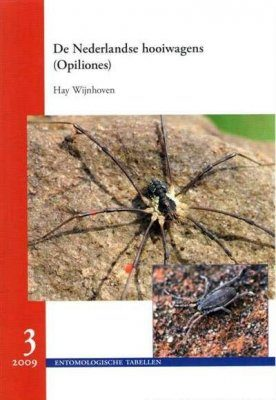 De Nederlandse Hooiwagens (Opiliones) [The Dutch Harvestmen]