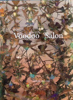 Voodoo Salon Taxidermy