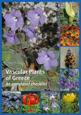 Vascular Plants of Greece
