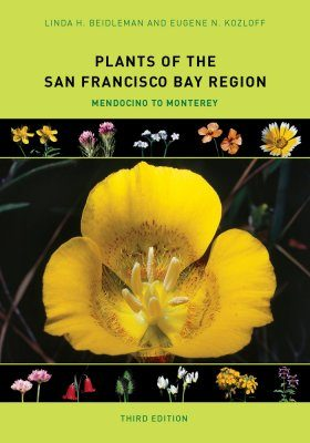 Plants of the San Francisco Bay Region