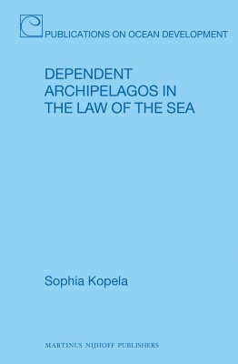 Dependent Archipelagos in the Law of the Sea