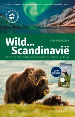 Wild Kijken in Scandinavië: Ontdek de Mooiste Natuur van Noorwegen, Zweden en Finland [Watching Wildlife in Scandinavia: Discover the Most Beautiful Nature in Norway, Sweden, and Finland]