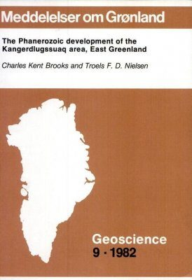 The Phanerozoic Development of the Kangerdlugssuaq Area, East Greenland