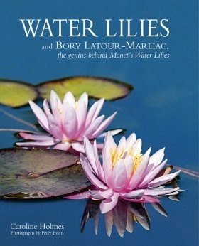 Water Lilies and Bory Latour-Marliac