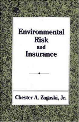 Environmental Risk and Insurance