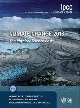 Climate Change 2013: The Physical Science Basis: Working Group