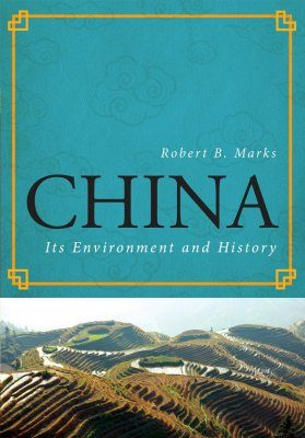 China: Its Environment and History