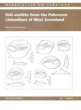 Fish Otoliths from the Paleocene (Selandian) of West Greenland
