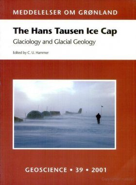 The Hans Tausen Ice Cap