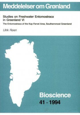 Studies on Freshwater Entomostraca in Greenland VI