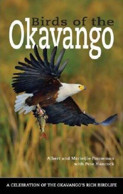 Birds of the Okavango