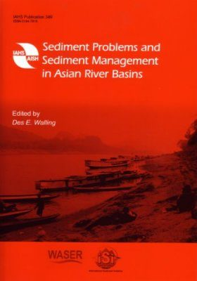 Sediment Problems and Sediment Management in Asian River Basins