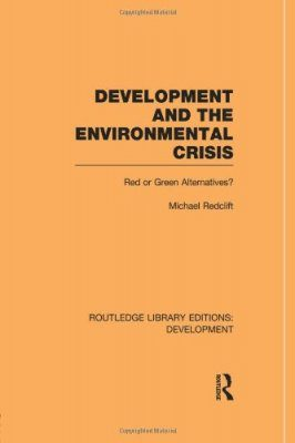 Development and the Environmental Crisis