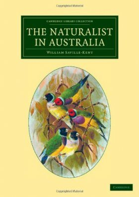 The Naturalist in Australia
