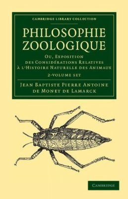 Philosophie Zoologique (2-Volume Set)