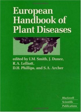 European Handbook of Plant Diseases