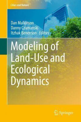 Modeling of Land-Use and Ecological Dynamics