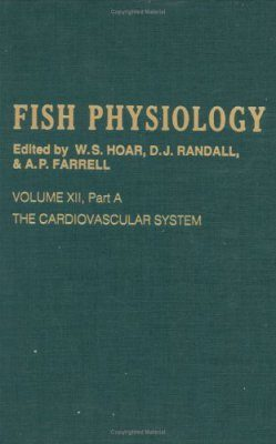 Fish Physiology, Volume 12A