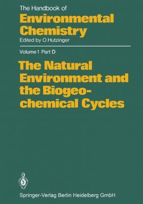 The Handbook of Environmental Chemistry, Volume 1, Part D